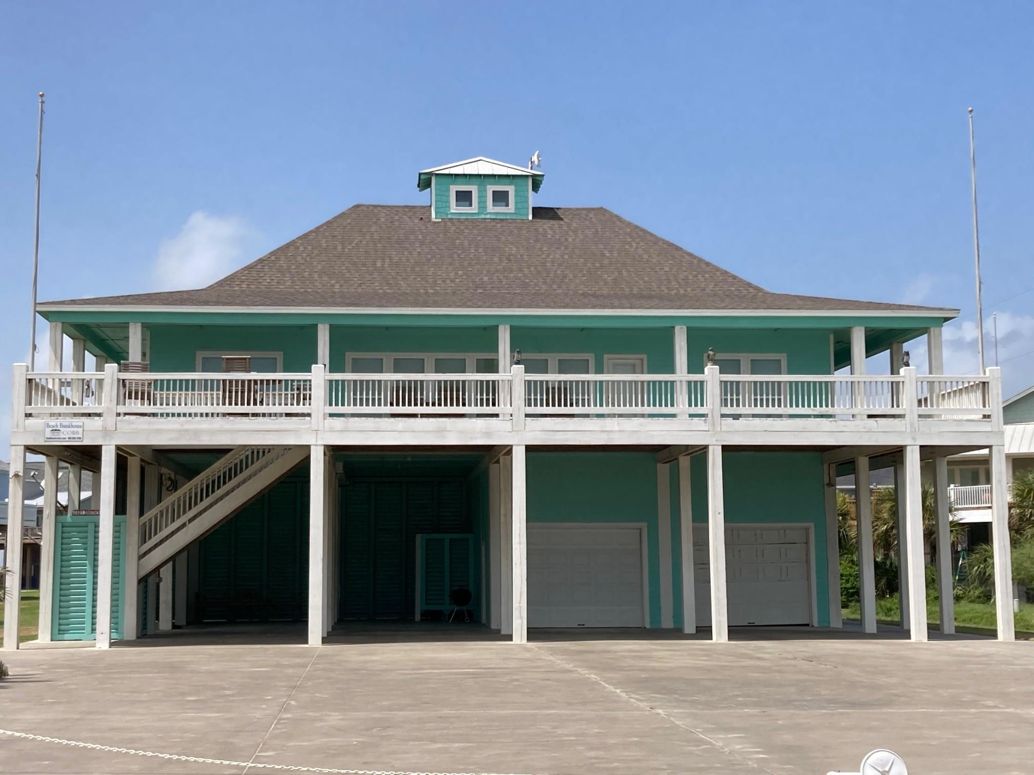 3481 Smiths Point Property Photo - Crystal Beach, TX real estate listing