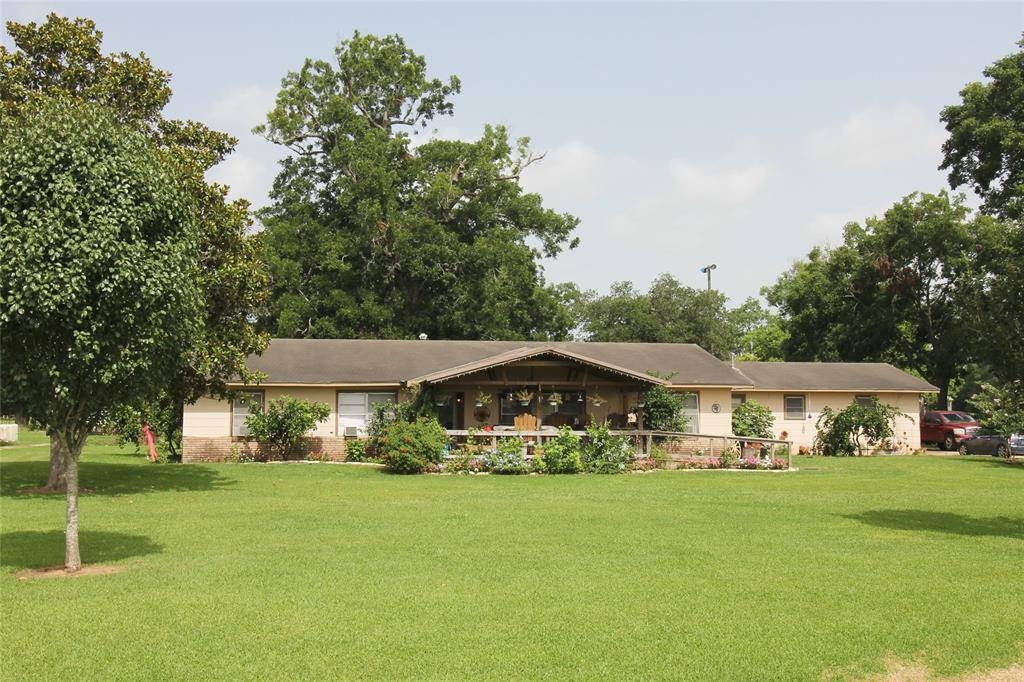 2535 County Road 231 Property Photo - Wharton, TX real estate listing