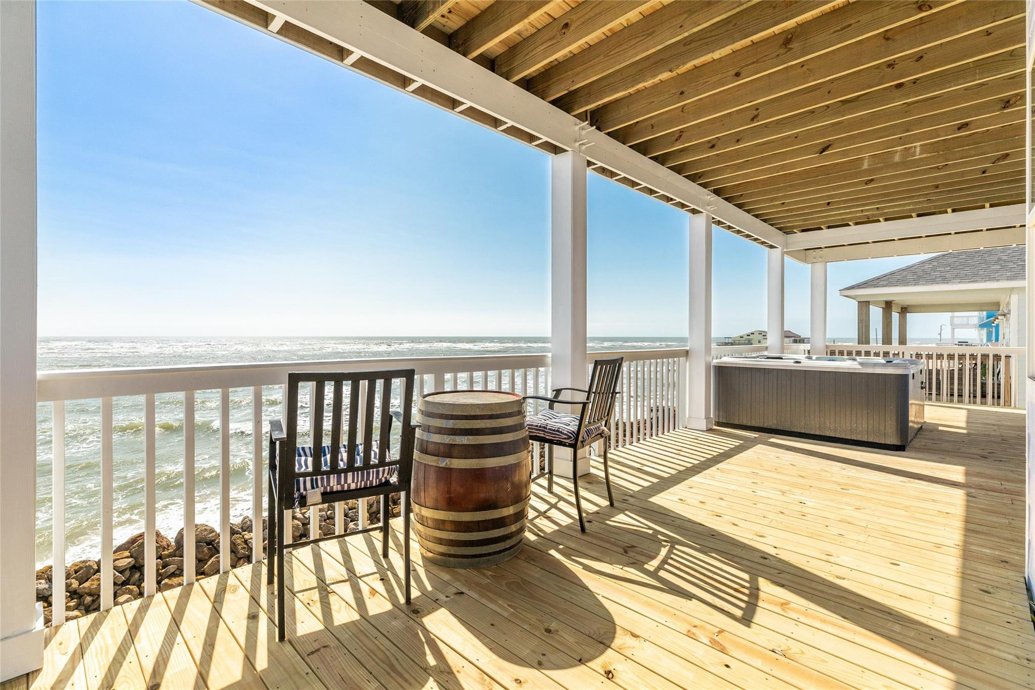 12943 Gulf Beach Drive Property Photo