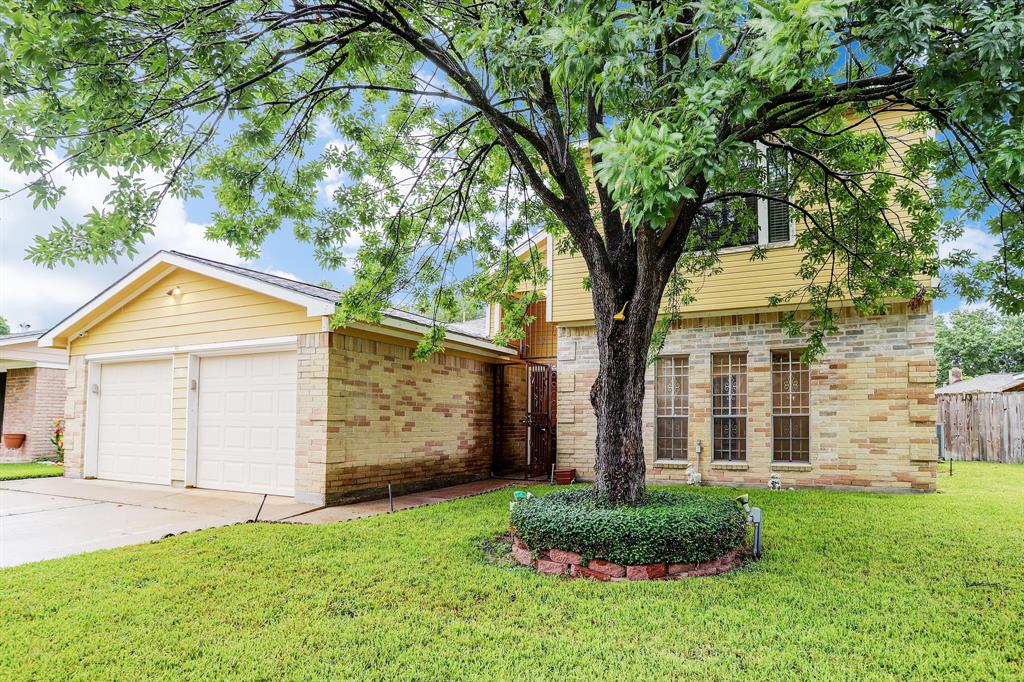 11318 Dovedale Court Property Photo - Houston, TX real estate listing