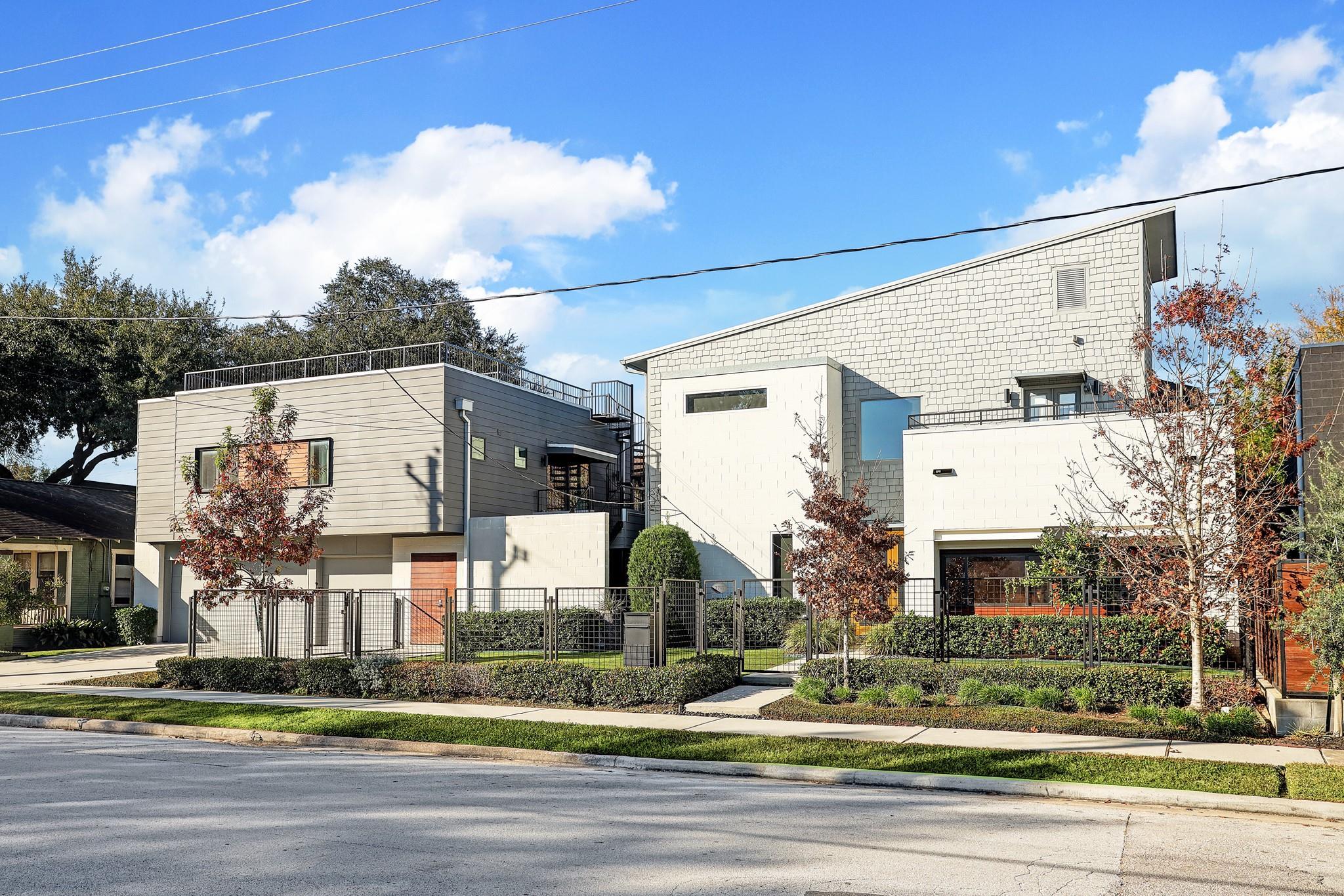 2711 Morrison Street Property Photo - Houston, TX real estate listing
