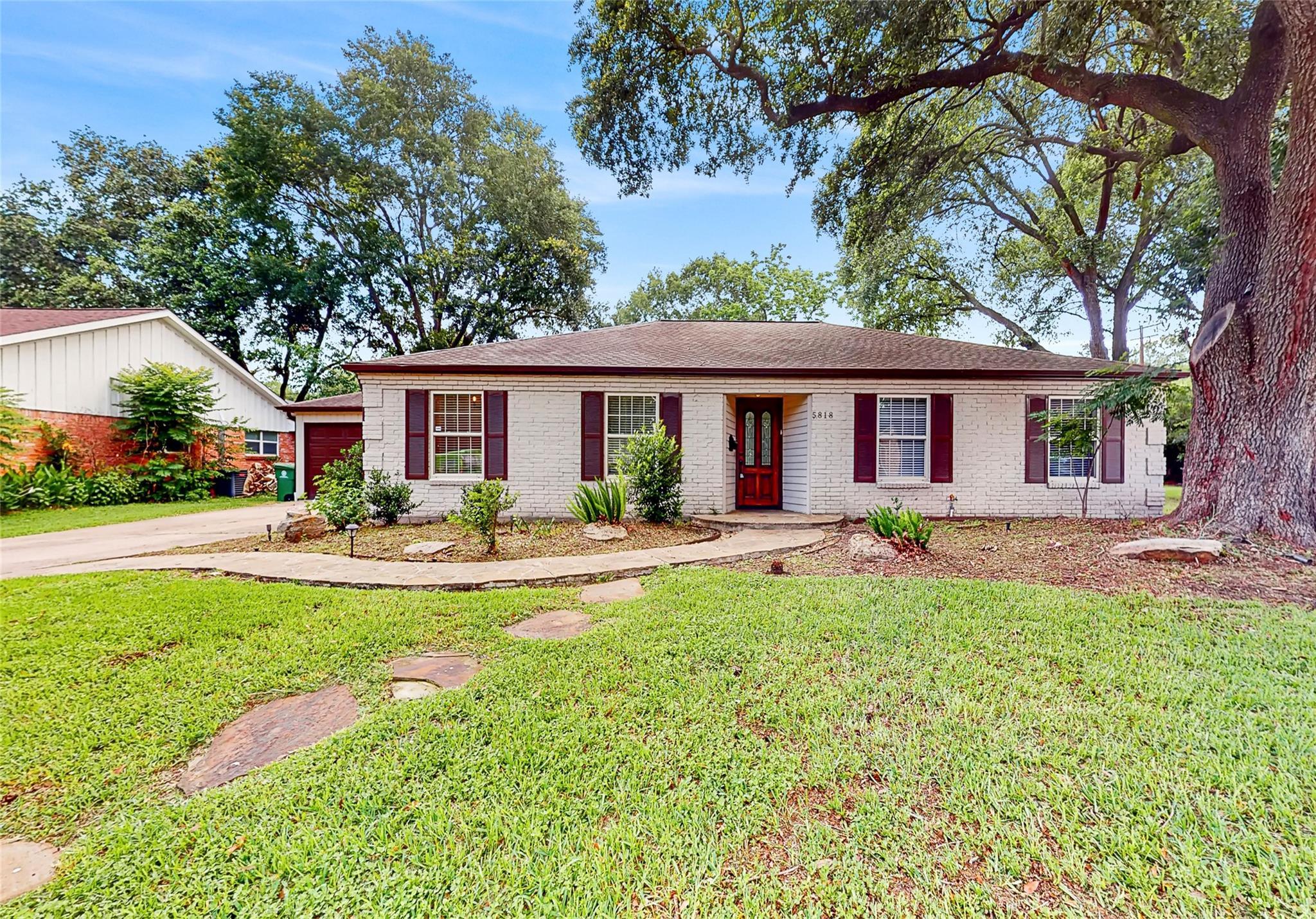 5818 Kuldell Drive Property Photo