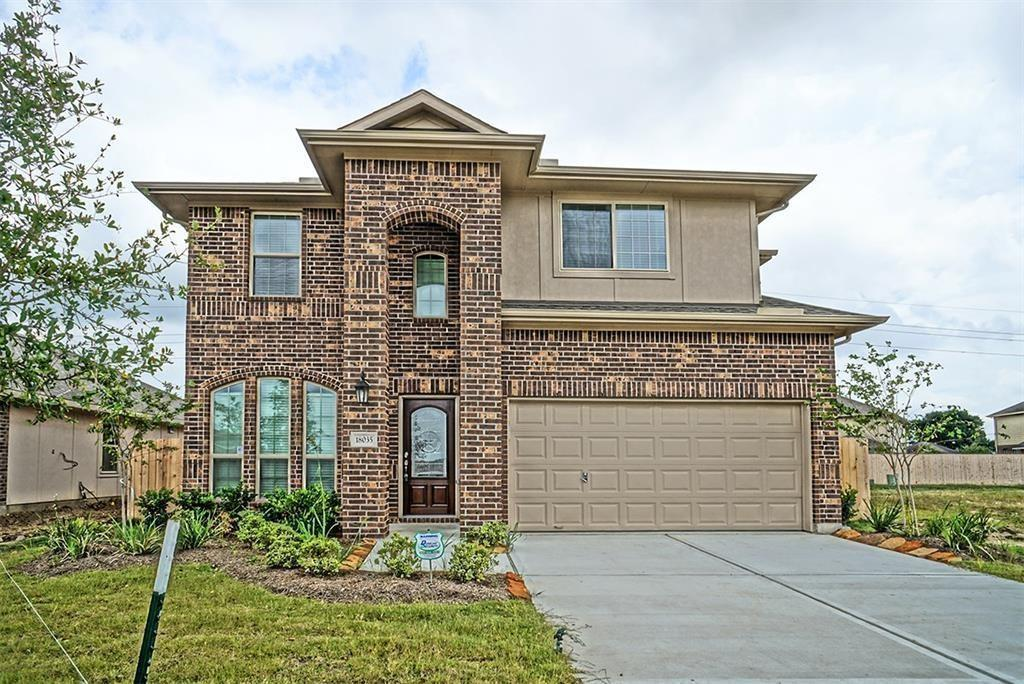 18035 Alora Springs Trace Property Photo - Cypress, TX real estate listing