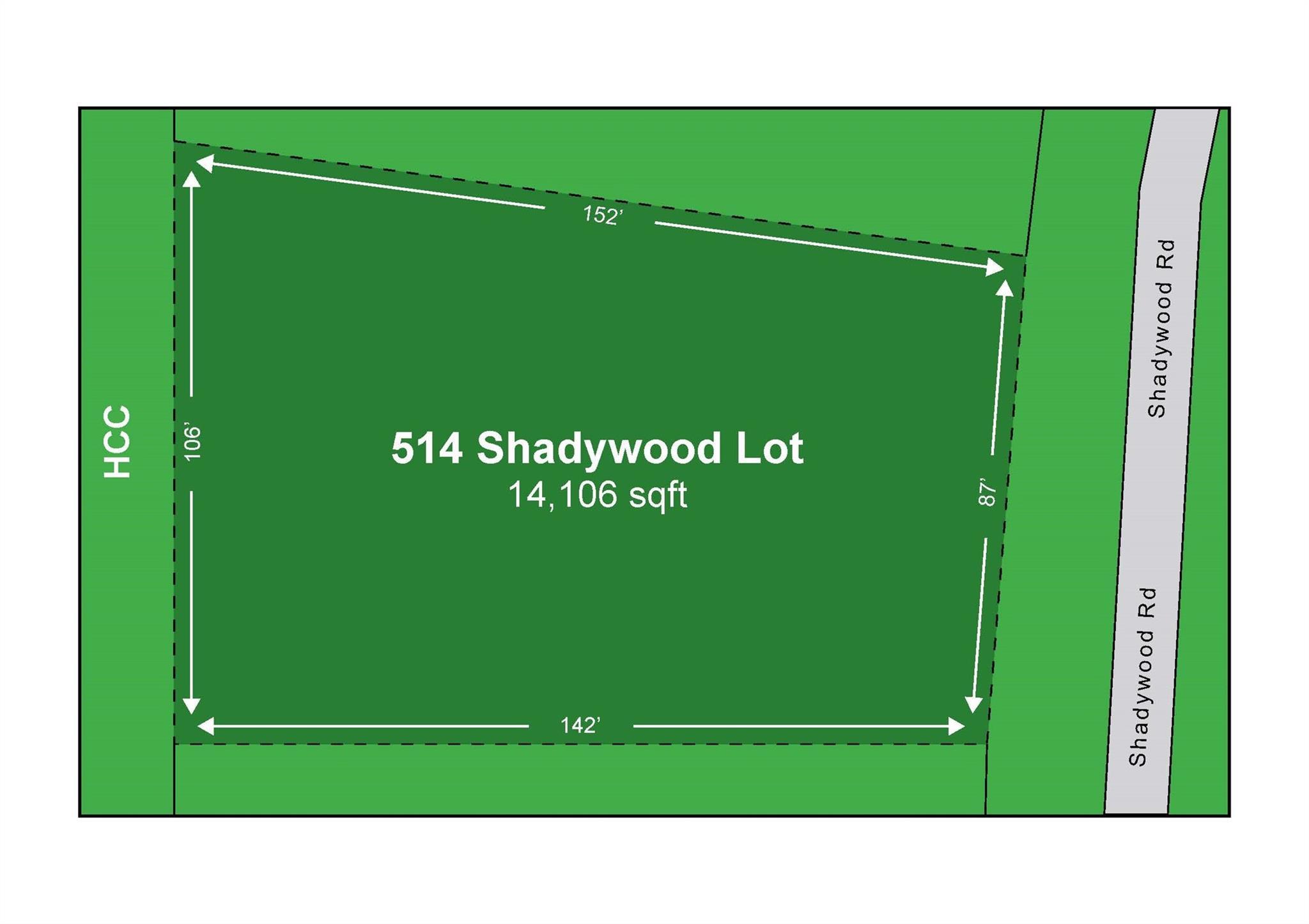 514 Shadywood Road Property Photo