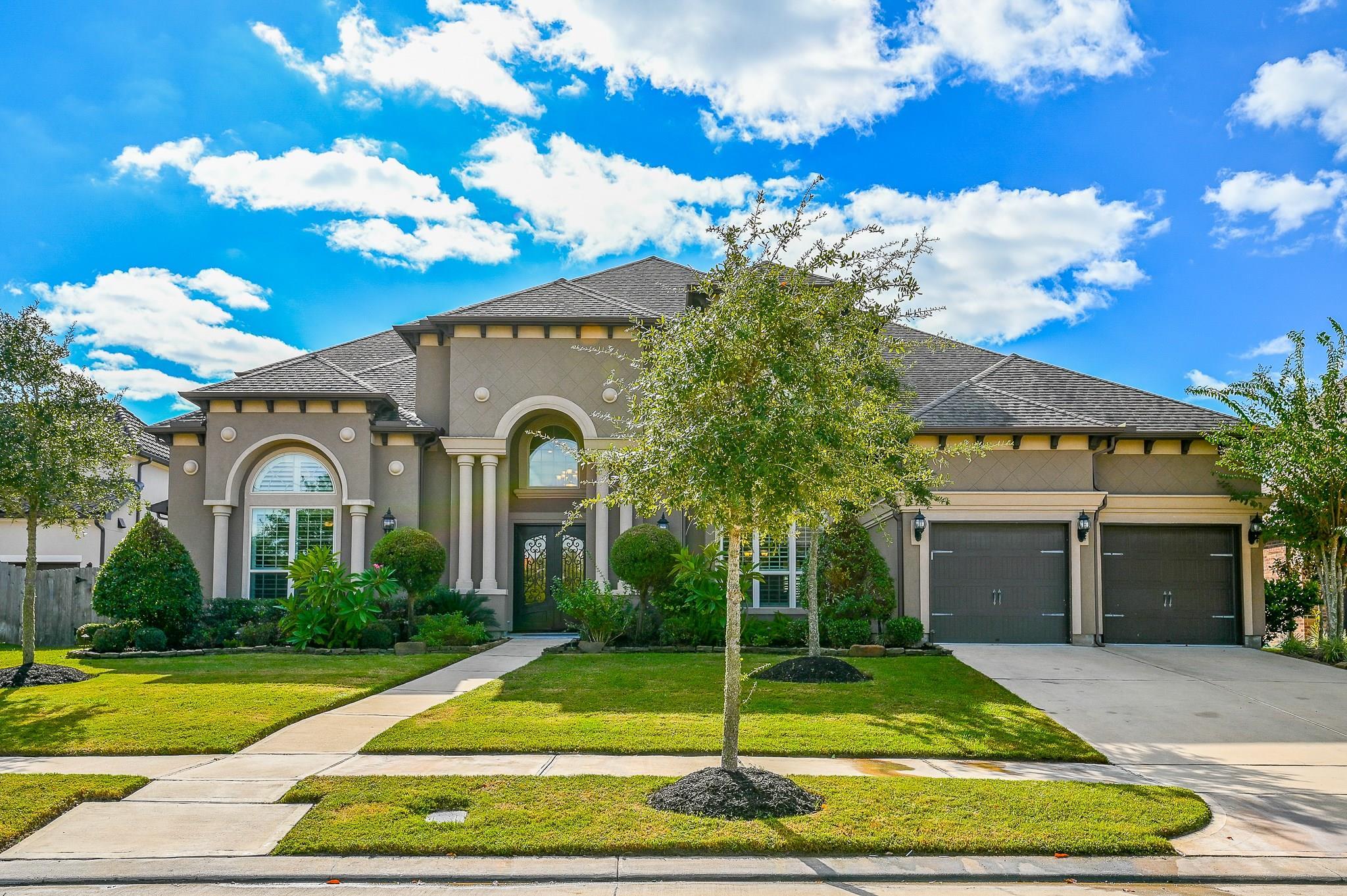 4915 Harvest Chase Lane Property Photo