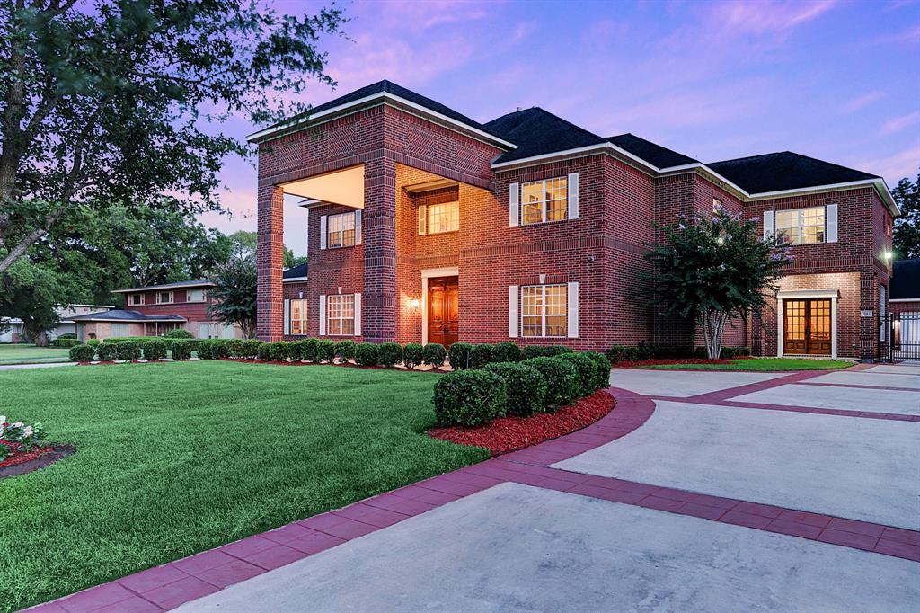 3912 Roseneath Drive Property Photo - Houston, TX real estate listing