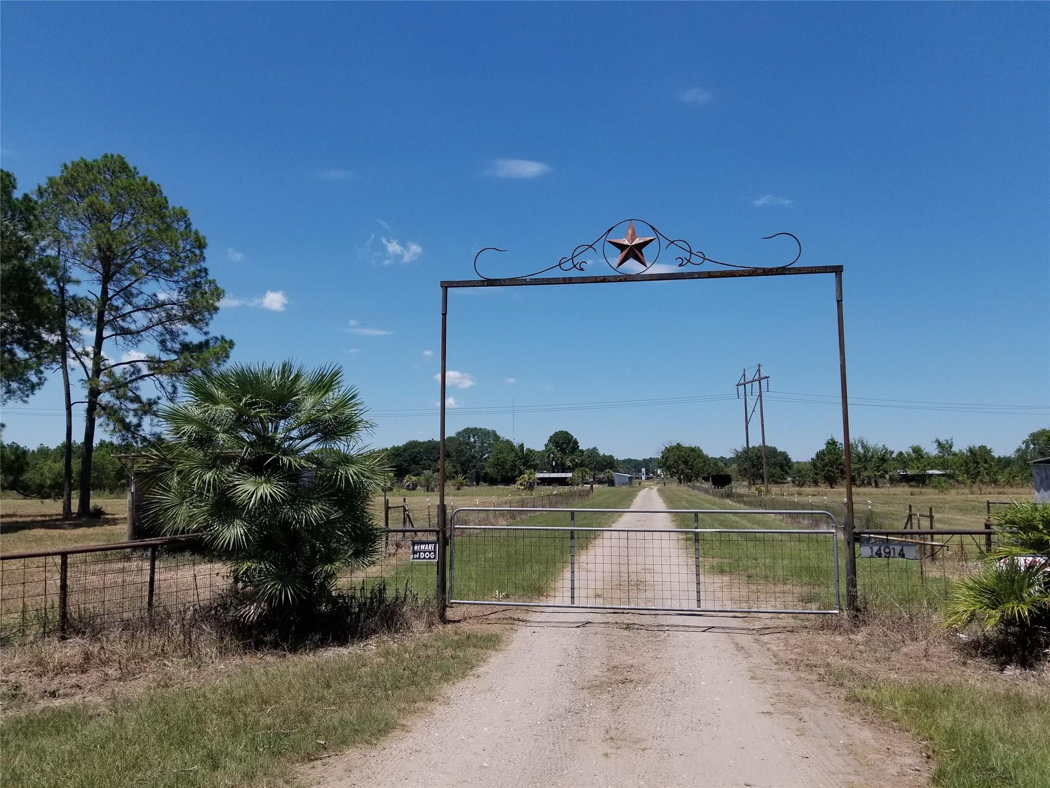 14914 Treichel Road Property Photo