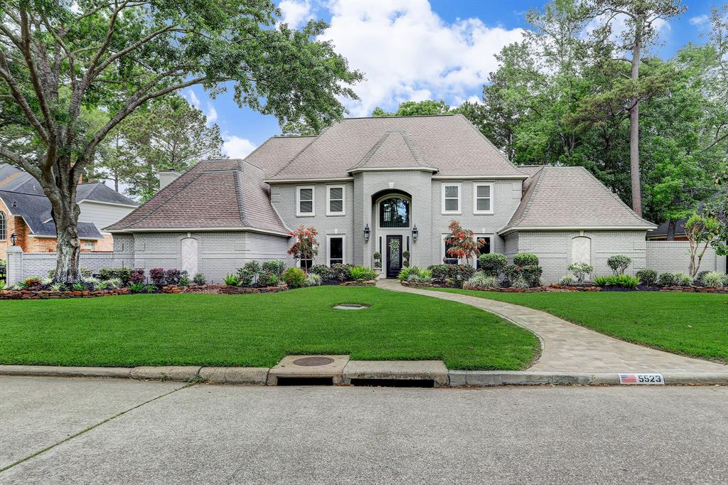 5523 Beaver Lodge Drive Property Photo - Kingwood, TX real estate listing