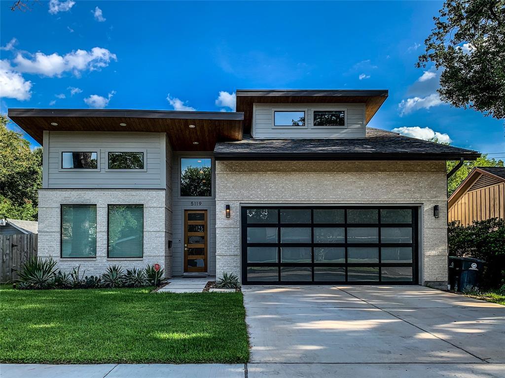 5119 Georgi Lane, Houston, TX 77092 - Houston, TX real estate listing