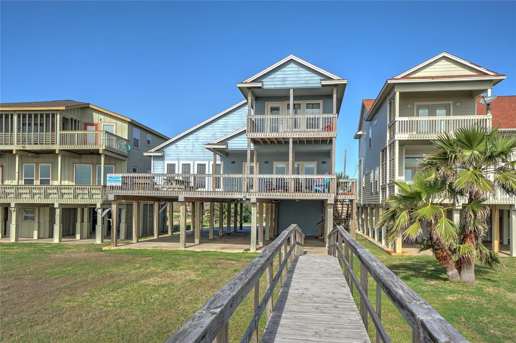 2326 Blue Water Highway, Surfside Beach, TX 77541 - Surfside Beach, TX real estate listing