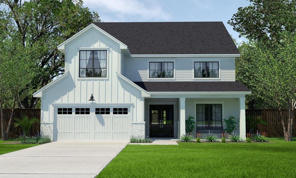 291 Magnolia Reserve Loop Property Photo - Magnolia, TX real estate listing
