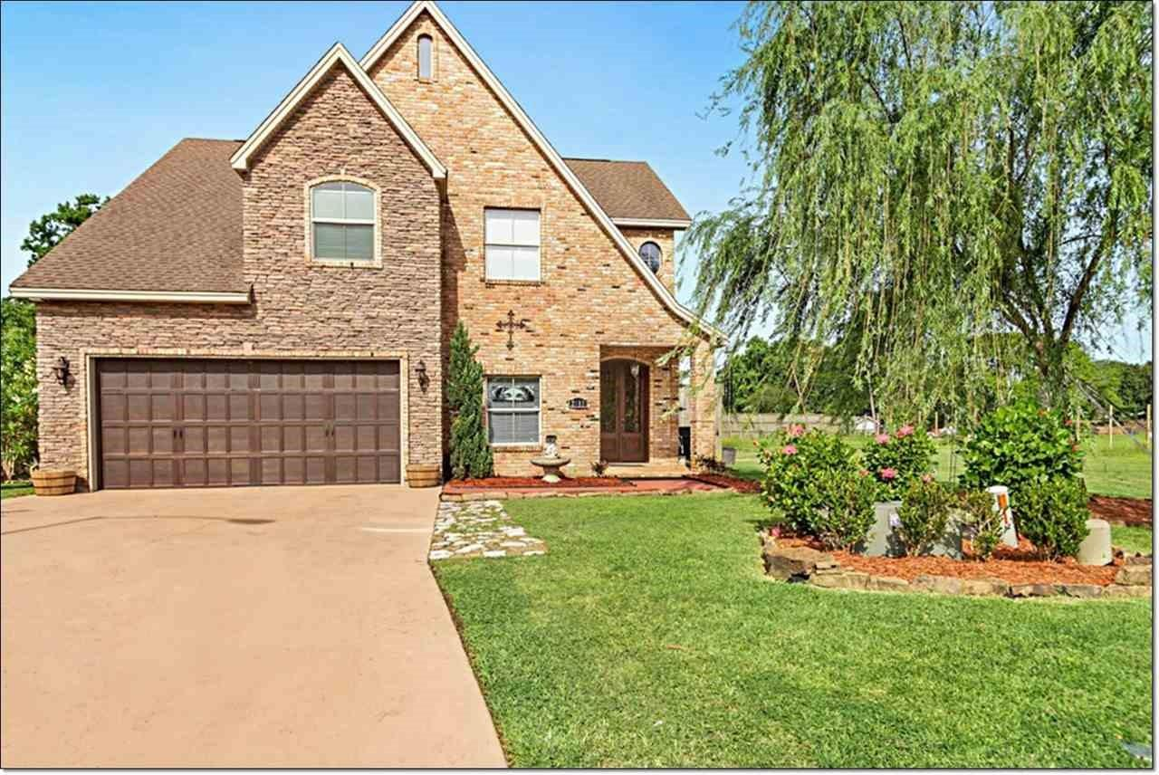 2812 Poydras Court Property Photo - Nederland, TX real estate listing