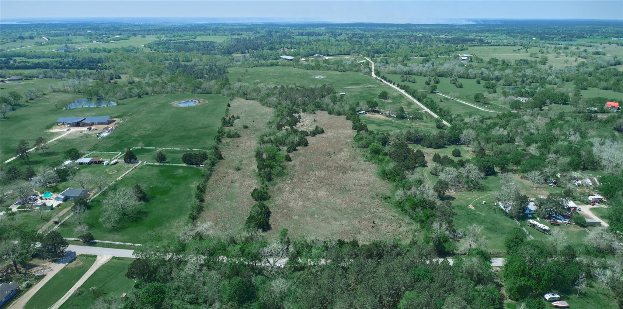 20.5 Ac Old Danville Road Property Photo