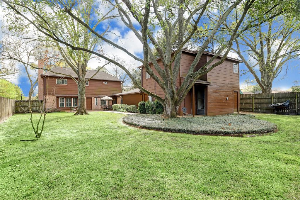 15802 Lakeview Drive, Jersey Village, TX 77040 - Jersey Village, TX real estate listing