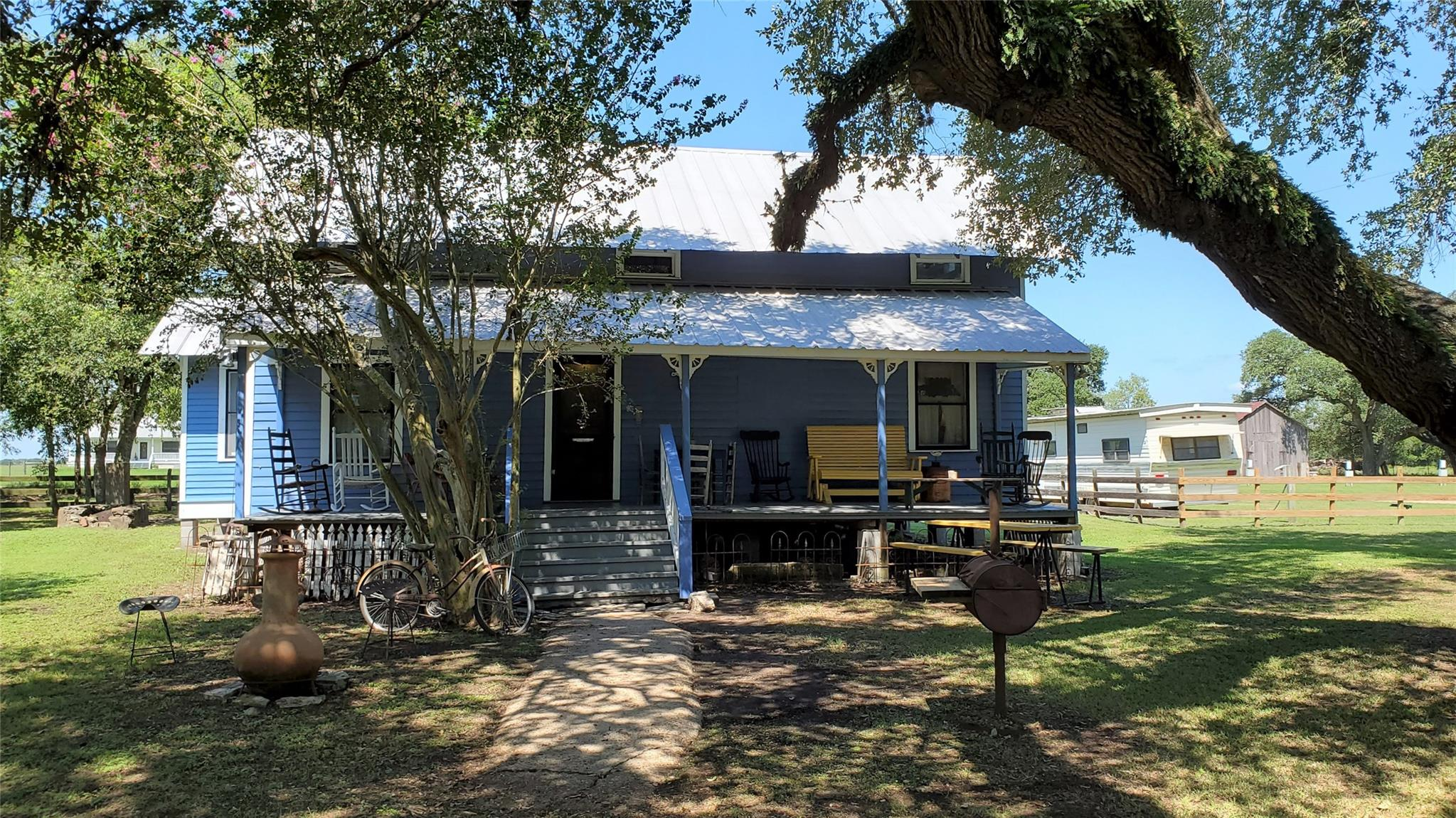 4300 S State Highway 237 Property Photo - Round Top, TX real estate listing