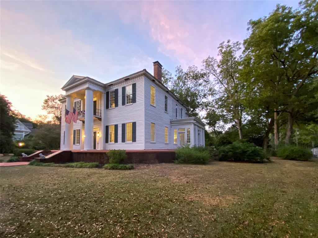 225 E Robert Toombs Avenue Property Photo - Washington, GA real estate listing
