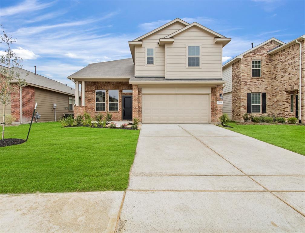 13043 Silverglen Run Trail, Houston, TX 77014 - Houston, TX real estate listing