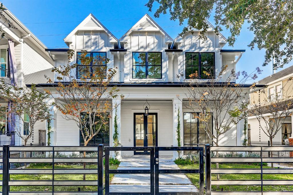730 Rutland Street, Houston, TX 77007 - Houston, TX real estate listing