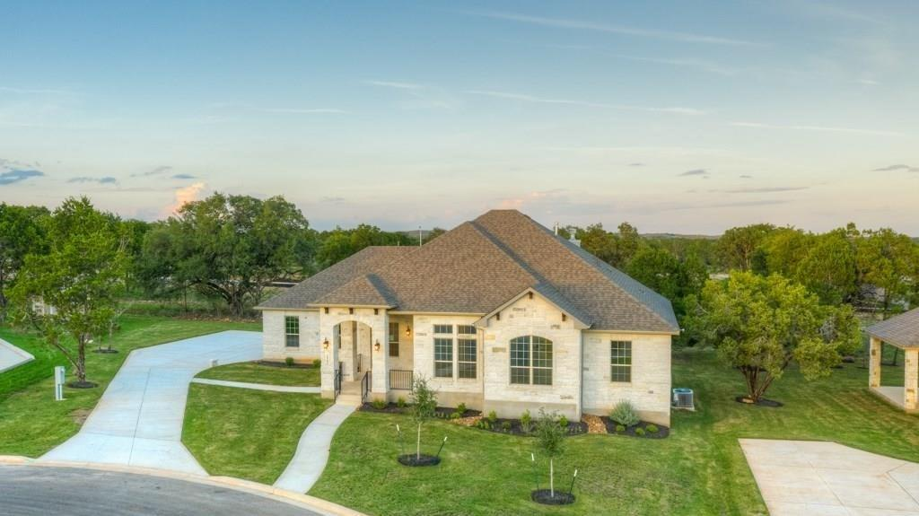 2542 Eichelberger Property Photo - New Braunfels, TX real estate listing