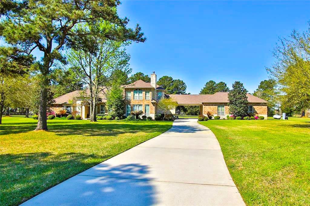 18725 Shaw Road, Cypress, TX 77429 - Cypress, TX real estate listing