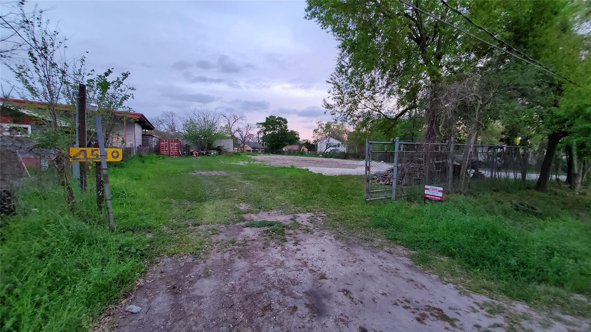 4510 W W O S T Property Photo - Houston, TX real estate listing