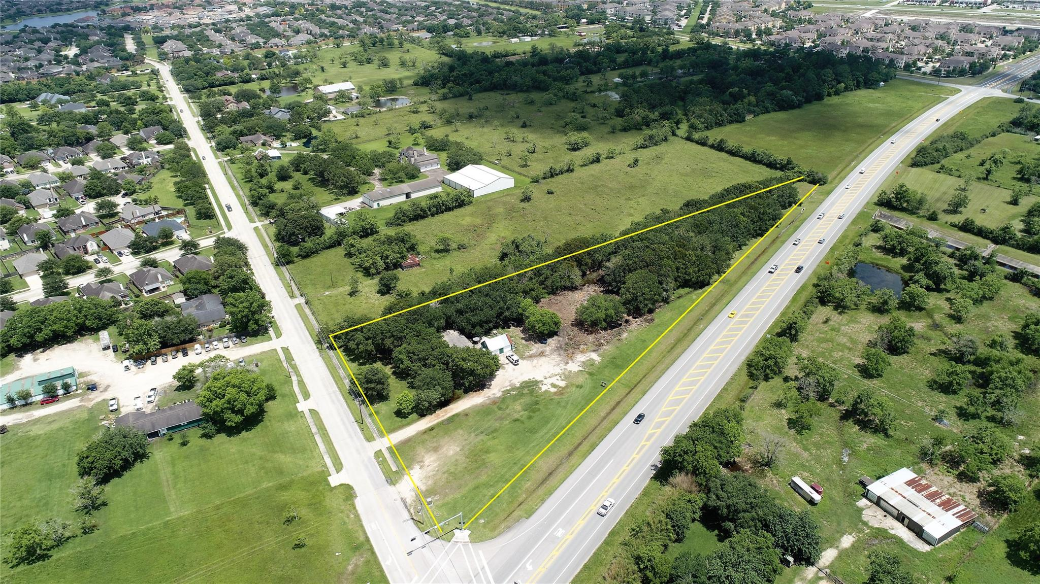 2385 Austin Street Property Photo
