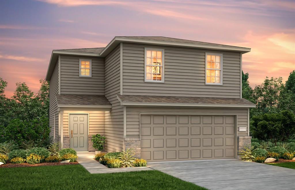 12803 Clearcroft Street, Houston, TX 77034 - Houston, TX real estate listing