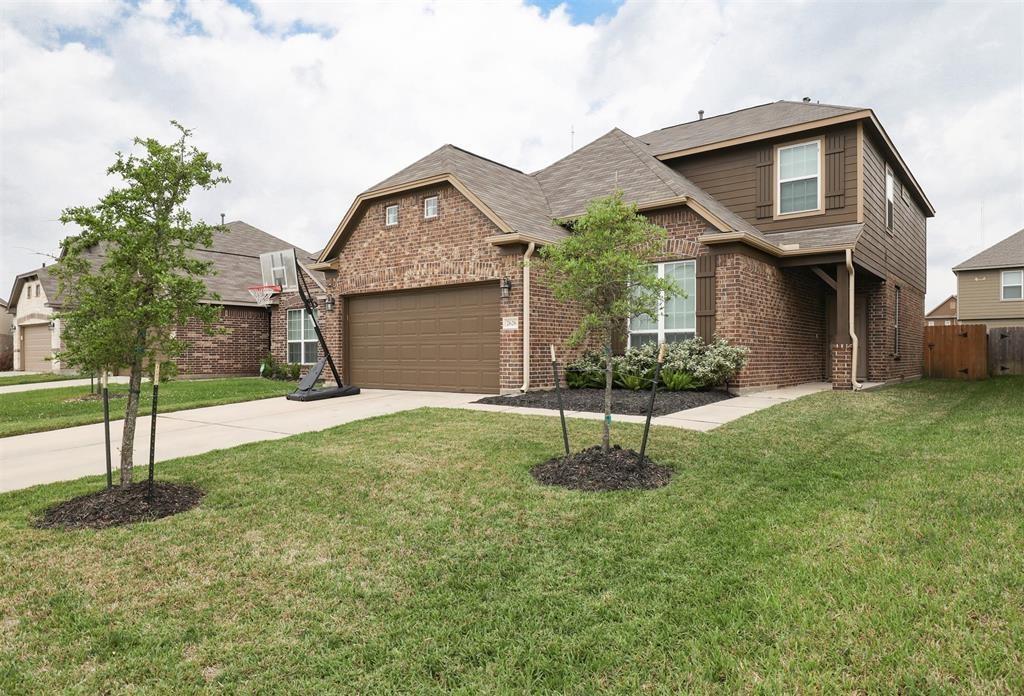 2626 Fresh Dawn Drive Property Photo - Fresno, TX real estate listing