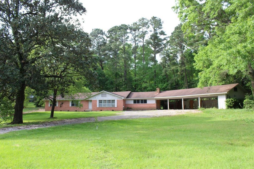 1002 W Houston Street Property Photo - Jasper, TX real estate listing