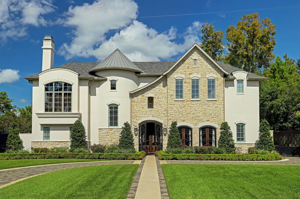 11710 Longleaf Lane, Bunker Hill Village, TX 77024 - Bunker Hill Village, TX real estate listing