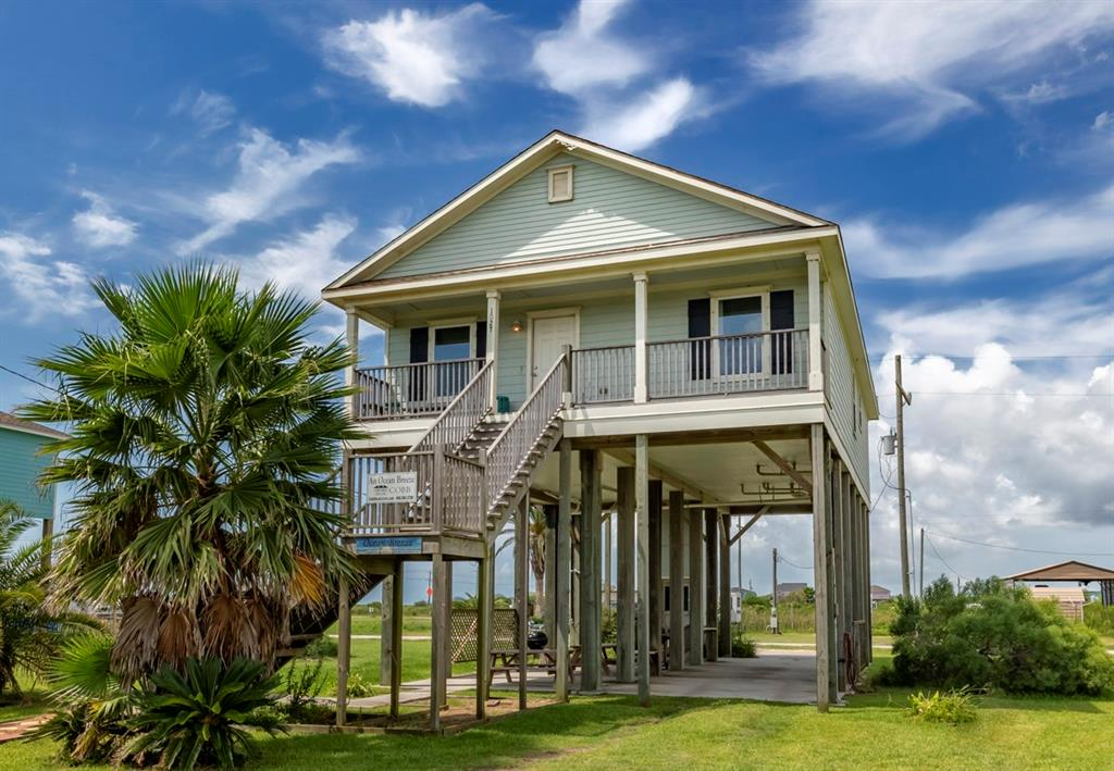 1027 Beach Front Road, Gilchrist, TX 77617 - Gilchrist, TX real estate listing
