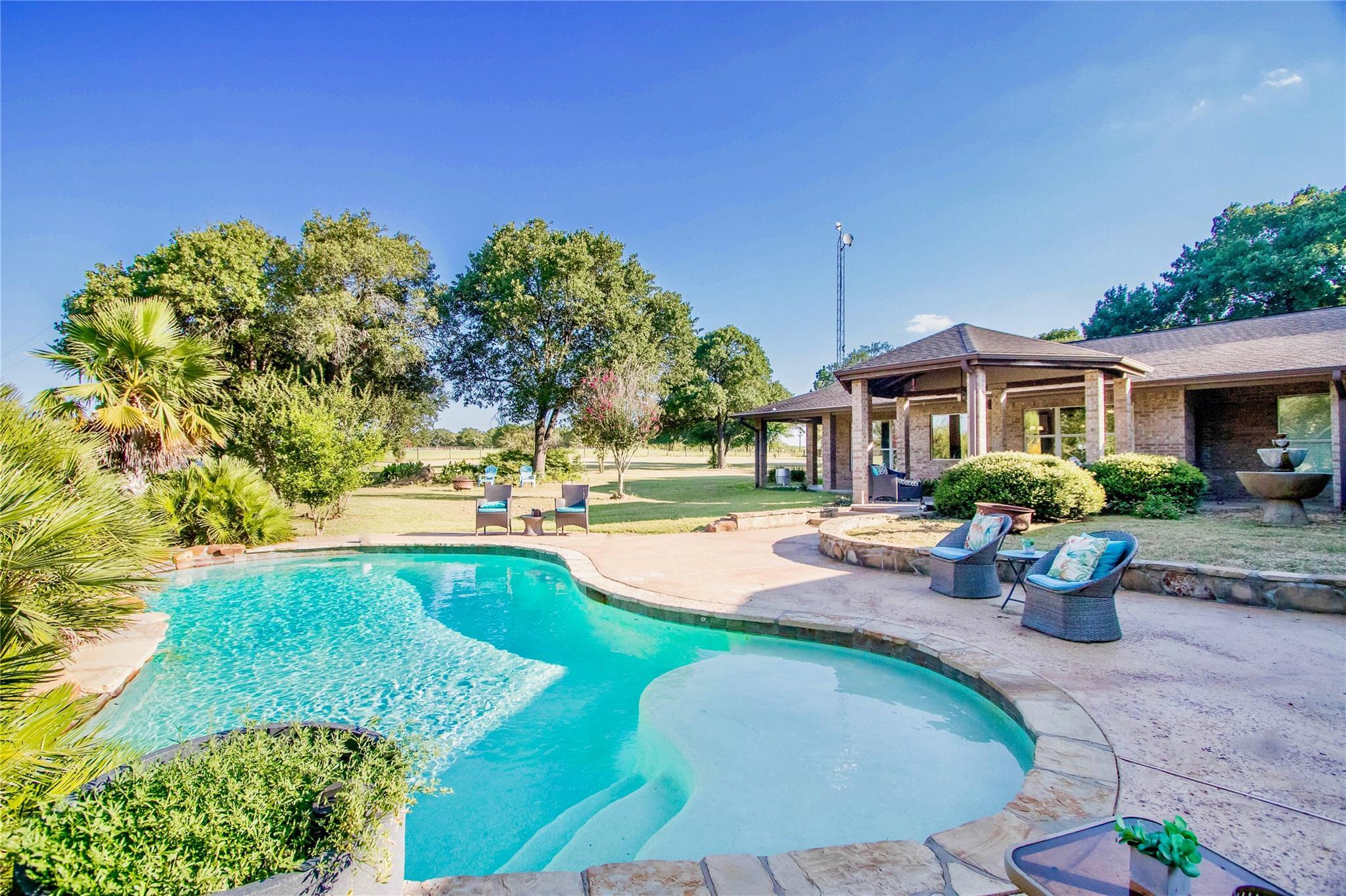 7007 FM 60 S Property Photo - Somerville, TX real estate listing