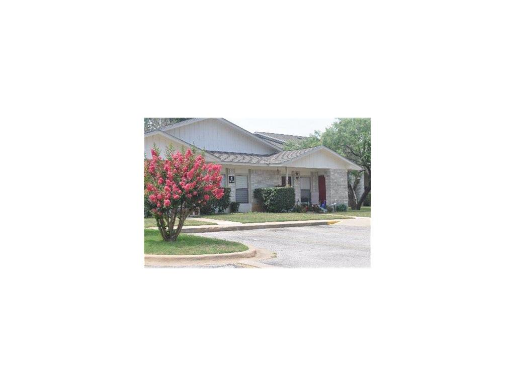 1100 Haynie Property Photo - Llano, TX real estate listing