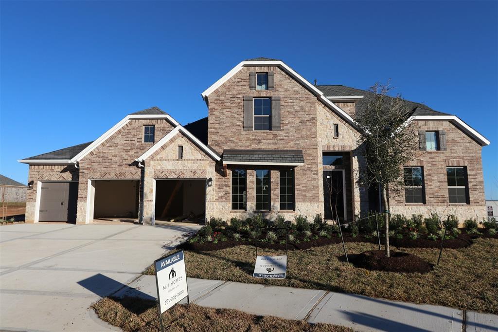 4906 De Lagos Circle, Spring, TX 77389 - Spring, TX real estate listing