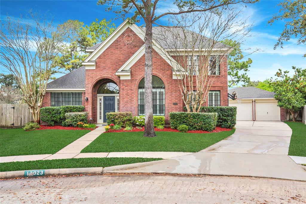 13023 Timberland Trace, Houston, TX 77065 - Houston, TX real estate listing