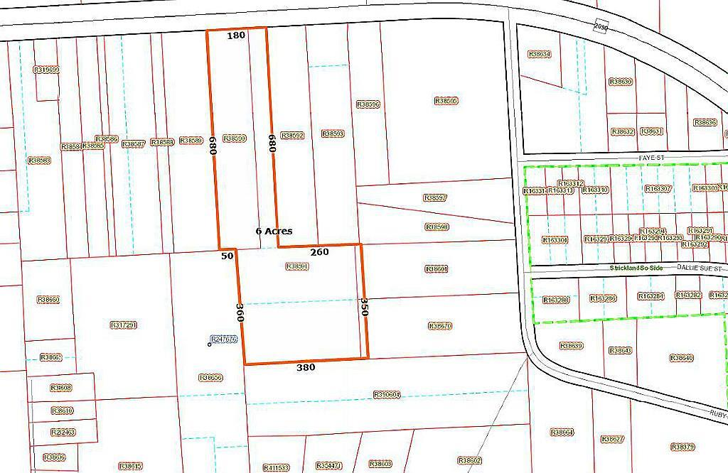 26436,Fm 2090,Road Property Photo - Splendora, TX real estate listing