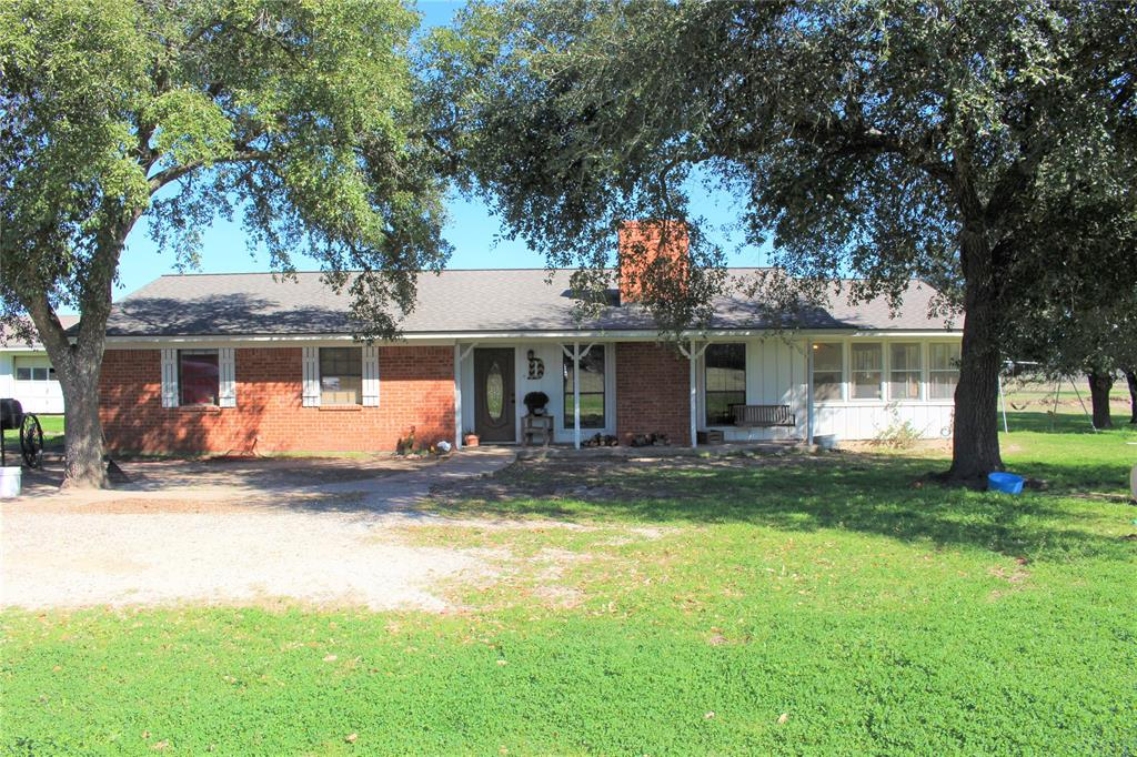 25062 County Road 115 Property Photo - Bedias, TX real estate listing