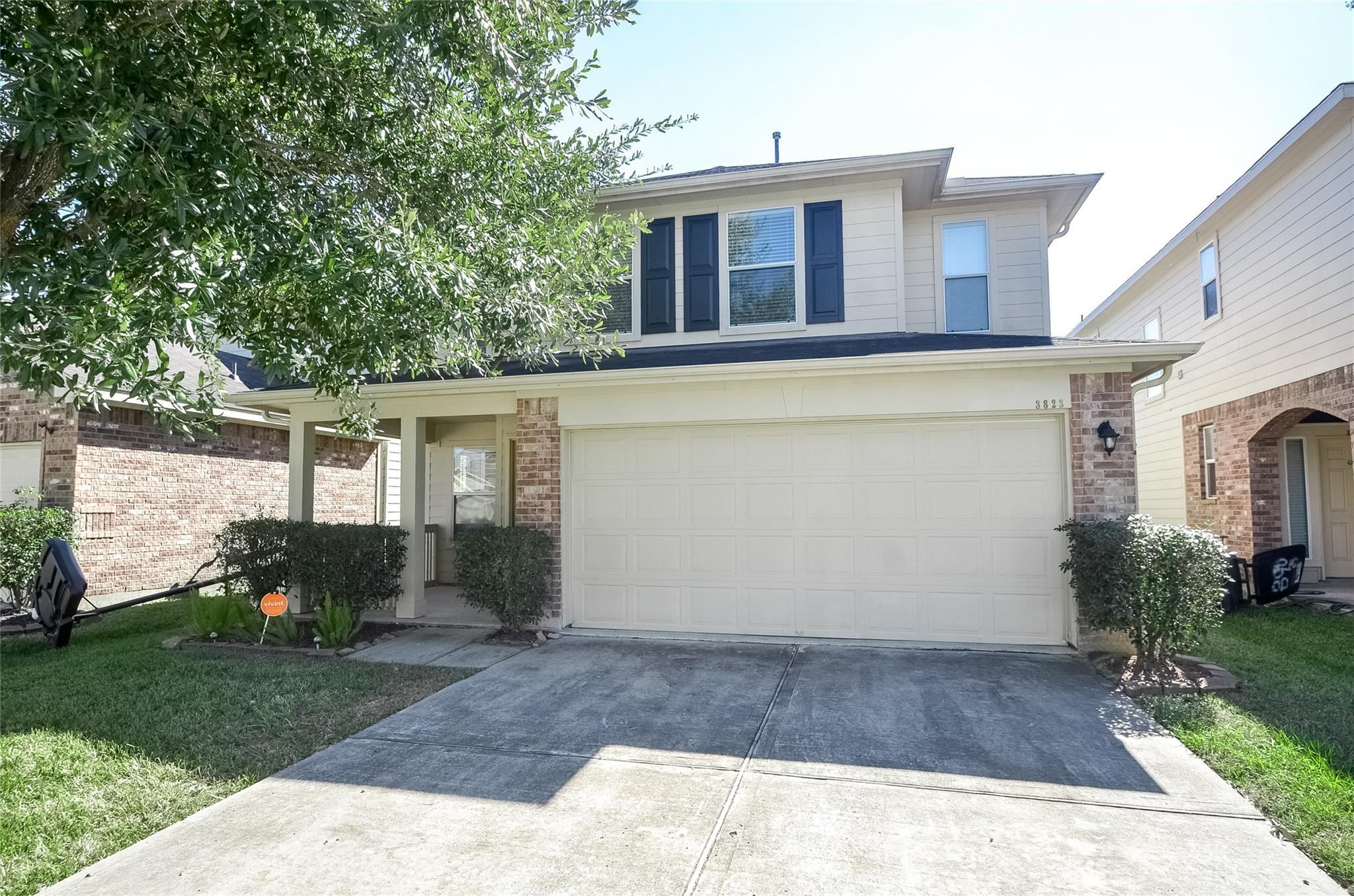 3823 Aspen Star Court Property Photo - Houston, TX real estate listing