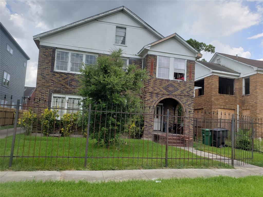 2410 Truxillo Street, Houston, TX 77004 - Houston, TX real estate listing