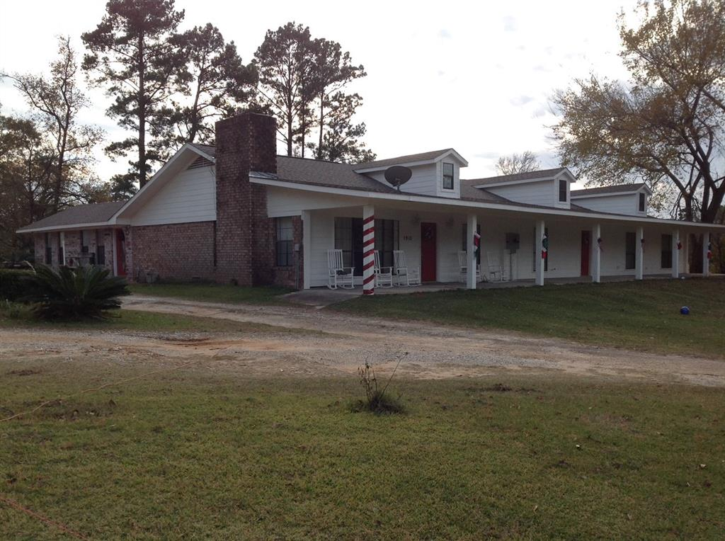 1910 US Hwy 190 Highway Property Photo - Oakhurst, TX real estate listing