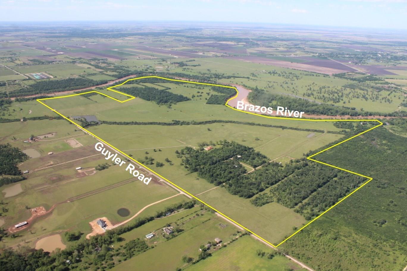 3321 Guyler Road Property Photo 1