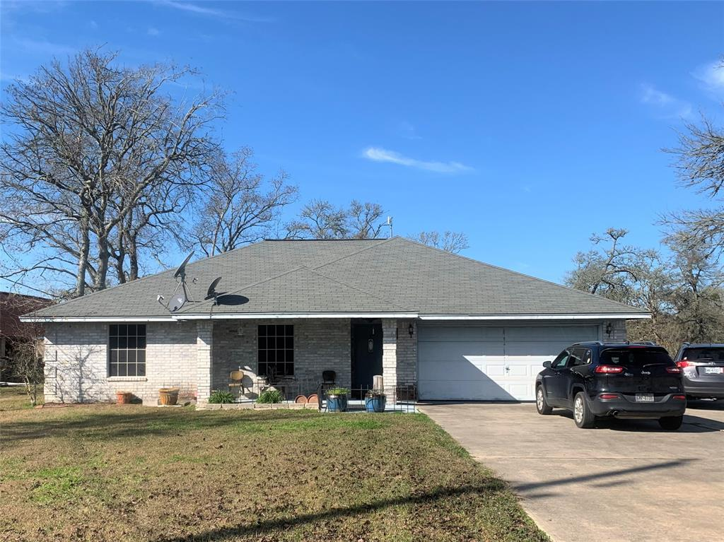 1114 Spring Branch Drive, Cove, TX 77523 - Cove, TX real estate listing
