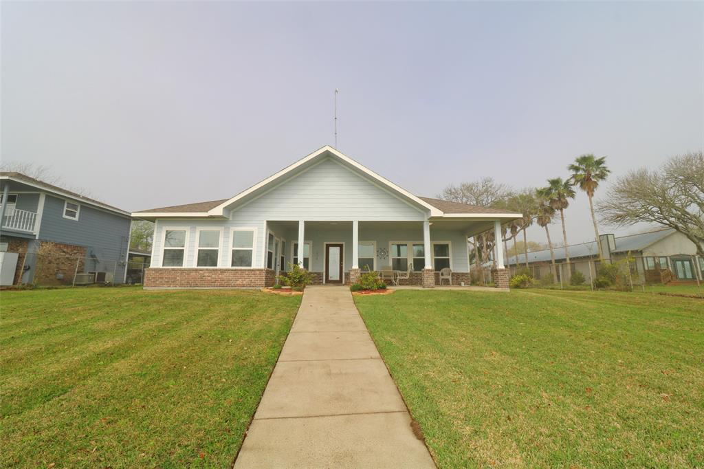 9608 Ocean Drive, Beach City, TX 77523 - Beach City, TX real estate listing