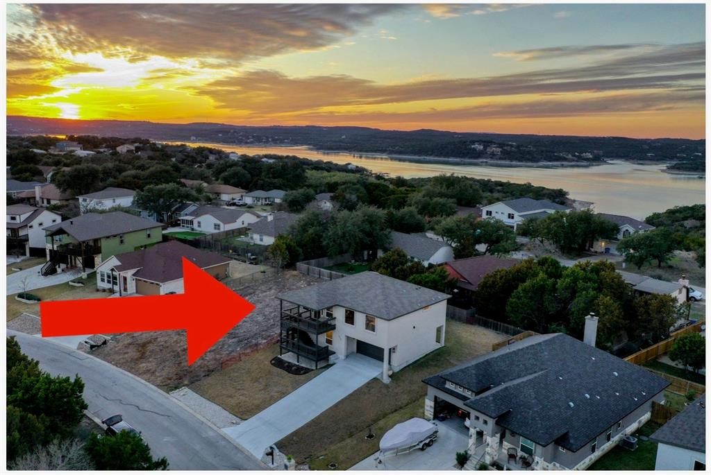306 Buckhorn Drive, Point Venture, TX 78645 - Point Venture, TX real estate listing