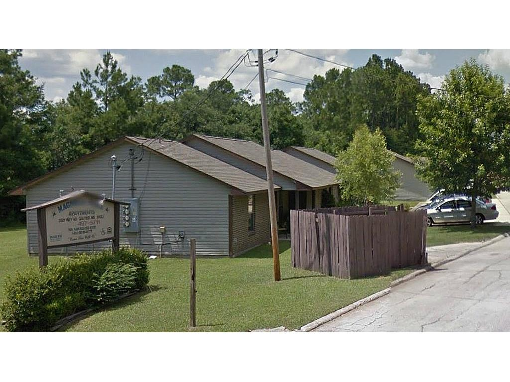 3501 Hwy. 90 Property Photo - Other, MS real estate listing