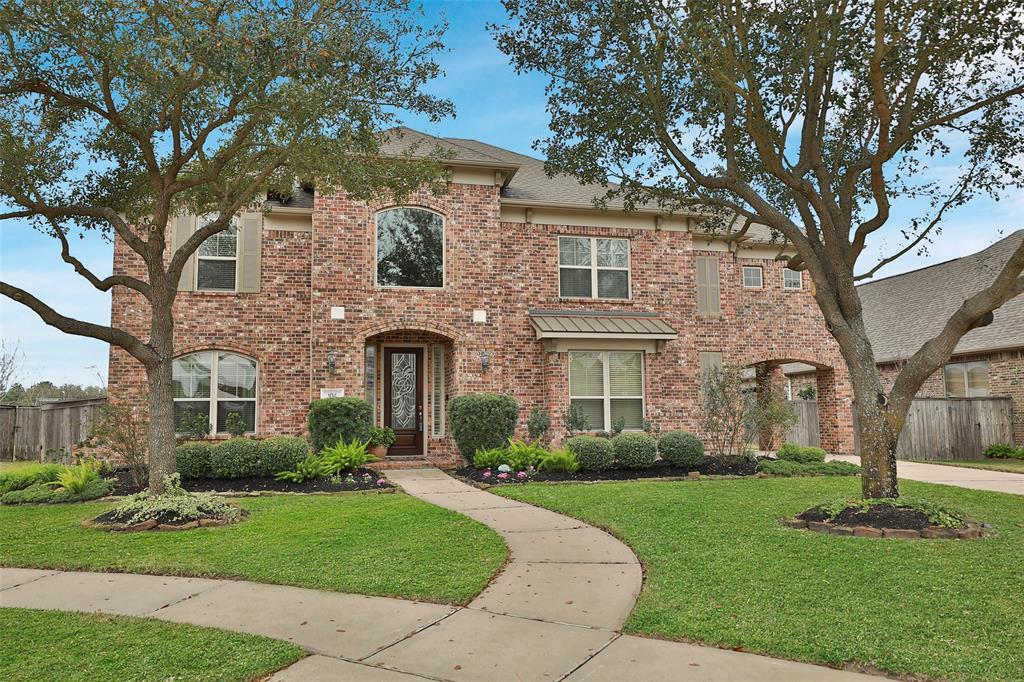 104 Windcrest Court, Jersey Village, TX 77064 - Jersey Village, TX real estate listing