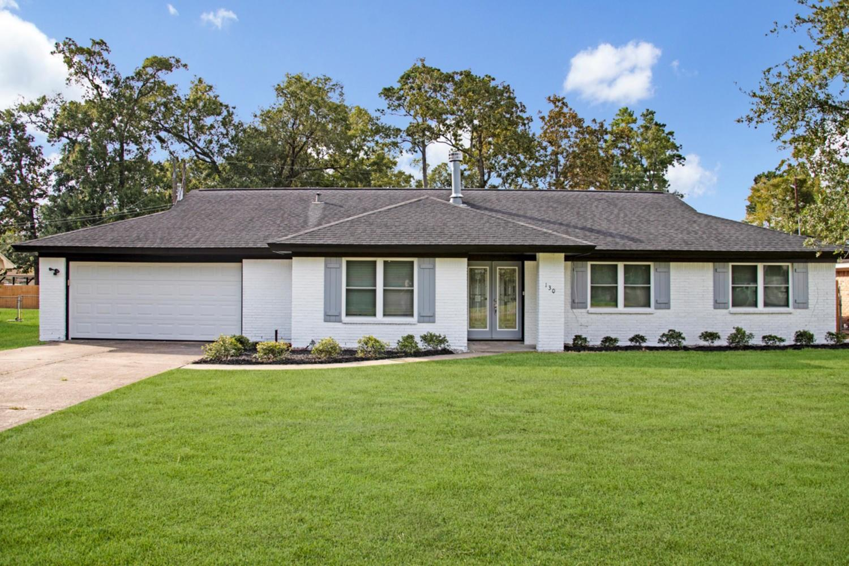 130 Woodlawn Drive Property Photo - Sour Lake, TX real estate listing