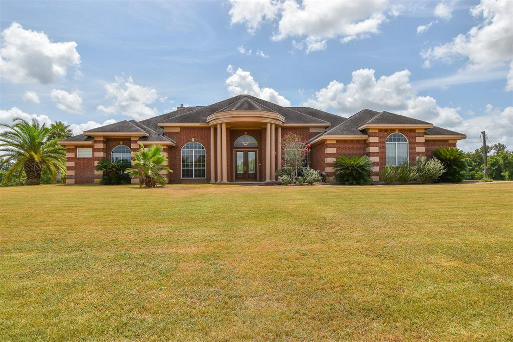 836 Buenger Rd Property Photo - Bellville, TX real estate listing