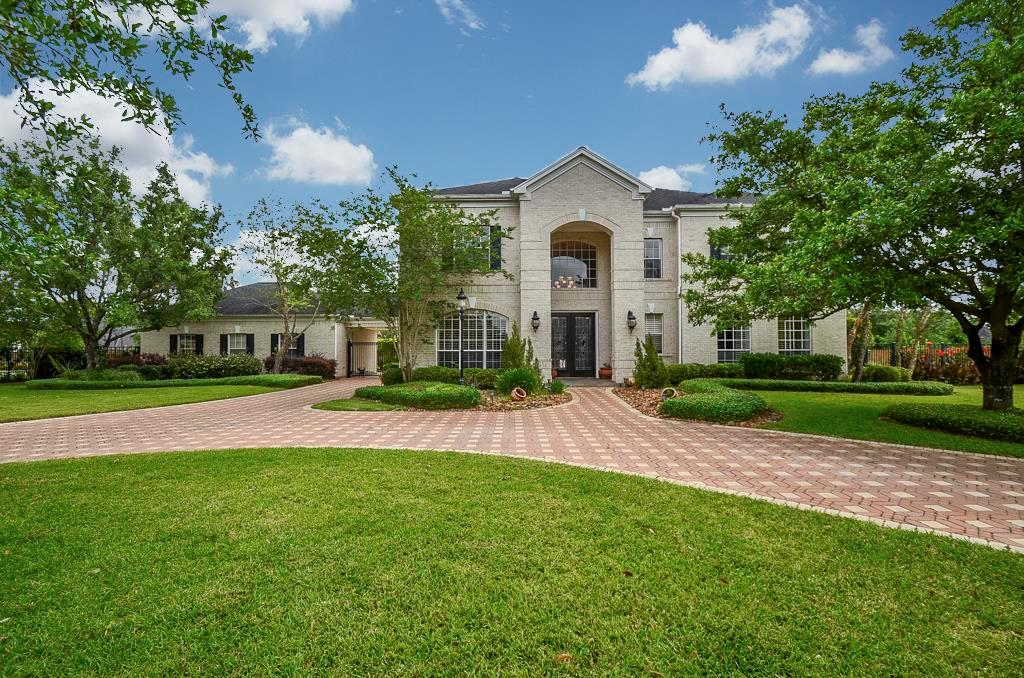 2703 Silverhorn Drive Property Photo - Katy, TX real estate listing