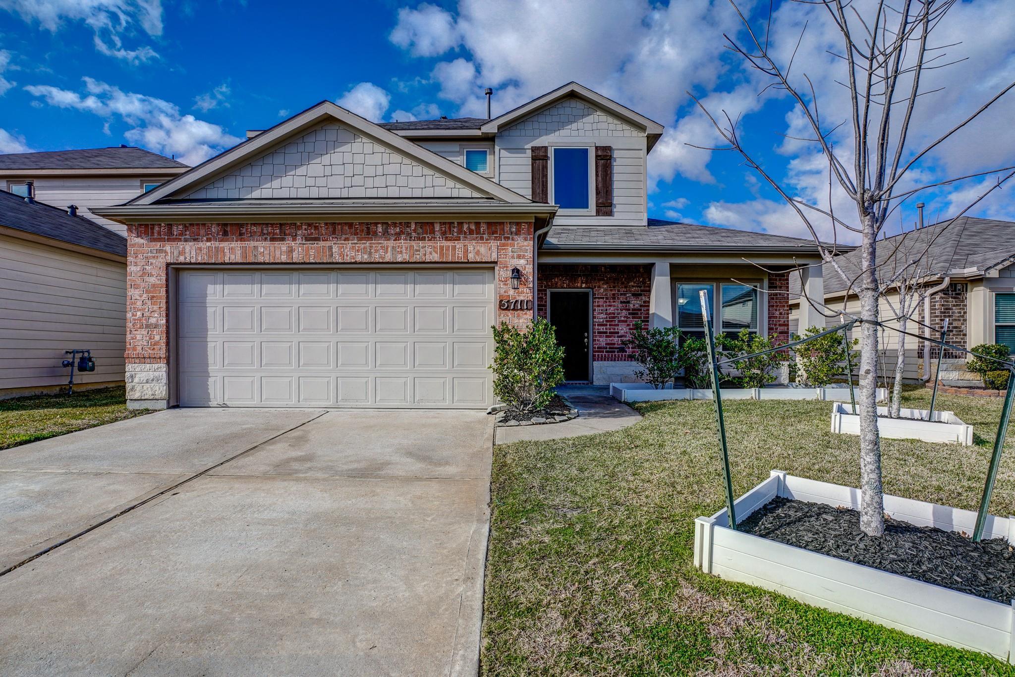 5711  Casa Martin Drive Katy Texas 77449, 25